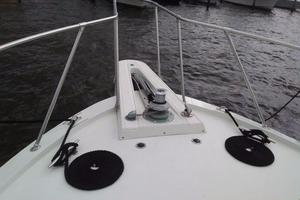 photo of Hatteras-50-Convertible-1981-2009-Repower-Stuart-Florida-United-States-Anchor-Pulpit-372077
