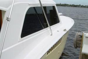 photo of Hatteras-36-Convertible-1977-Hi-Ho-Beaufort-South-Carolina-United-States-Starboard-Side-Deck-Looking-Forward-372171