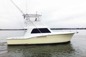 photo of Hatteras-36-Convertible-1977-Hi-Ho-Beaufort-South-Carolina-United-States-Profile-372155