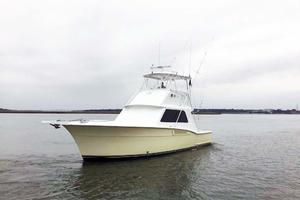 photo of Hatteras-36-Convertible-1977-Hi-Ho-Beaufort-South-Carolina-United-States-Port-Bow-372157