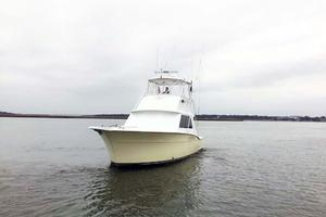 photo of Hatteras-36-Convertible-1977-Hi-Ho-Beaufort-South-Carolina-United-States-Port-Bow-372193