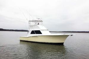 photo of Hatteras-36-Convertible-1977-Hi-Ho-Beaufort-South-Carolina-United-States-Starboard-Bow-372156