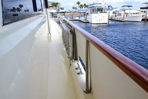 photo of Hatteras Motor Yacht - I One