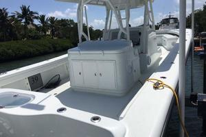 photo of Yellowfin 39 -