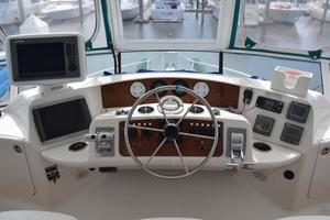 Silverton-Motor-Yacht-2003-Tropical-Breeze-Daytona-Florida-United-States-Helm-924682