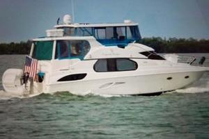 photo of Silverton-Motor-Yacht-2003-Tropical-Breeze-Daytona-Florida-United-States-Profile-924675