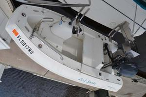 photo of Silverton-Motor-Yacht-2003-Tropical-Breeze-Daytona-Florida-United-States-Dinghy-924679