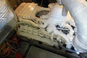 72' Sunseeker Predator 72 2006