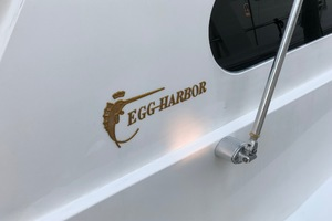 52' Egg Harbor 52 Convertible 2001