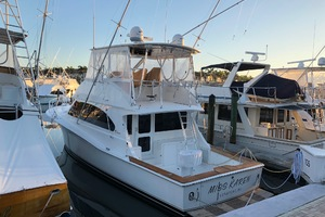 52' Egg Harbor 52 Convertible 2001 2001 52' Egg Harbor 52 Convertible for sale - SYS Yacht Sales