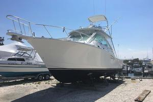 35' Cabo Express 2000