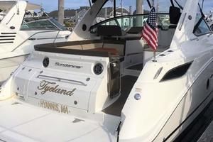 Sea-Ray-Sundancer-2015-Tyeland-Hyannis-Massachusetts-United-States-Transom-Door-385203