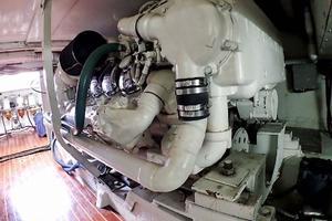 photo of Buddy-Davis-51-Custom-Carolina-Sportfish-1988-Ocean-Pearl-St.-Peter-Barbados-Port-Engine-929913
