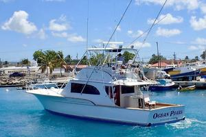 51' Buddy Davis 51 Custom Carolina Sportfish 1988 Profile