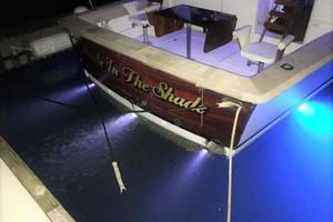 53' Ocean Yachts 53 Super Sport 1998 Underwater Lights