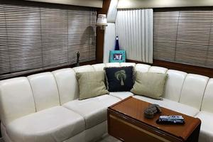 photo of Ocean Yachts 53 Super Sport - Made in the Shade