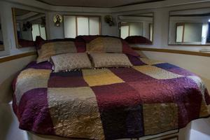 photo of Bertram-43-Convertible-1989-Lady-D-St.-Peter-Barbados-Master-Stateroom-930070