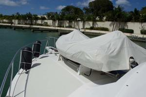 photo of Bertram-43-Convertible-1989-Lady-D-St.-Peter-Barbados-Foredeck-930050