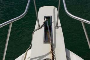 photo of Bertram 43 Convertible - Lady D