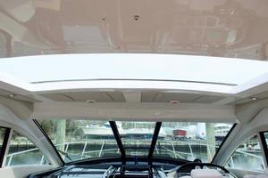 52' Regal 52 Sport Coupe 2008 Sunroof