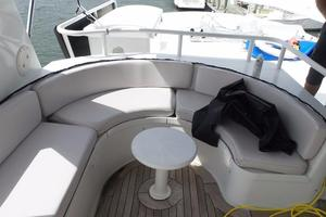 Custom-Carolina-Motor-Yacht-2000-Intermission-Wrightsville-Beach-North-Carolina-United-States-Bridge-Seating-387723