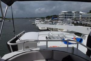 Custom-Carolina-Motor-Yacht-2000-Intermission-Wrightsville-Beach-North-Carolina-United-States-Davit-387724