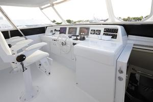 76' Lazzara 76 Open Bridge 1995