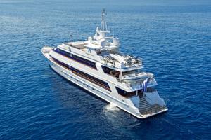 150' Christensen Tri-deck 2005