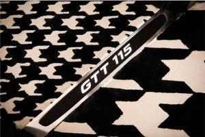 115' Dynamiq GTT 115 Hybrid 2017