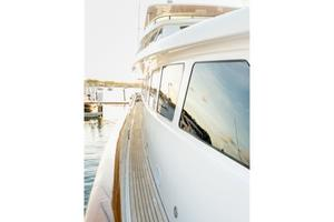 108' Hargrave Yacht 2006