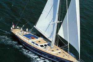 95' Southern Wind Shipyards SWS 95 2000