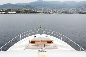 72' Princess Yachts International 72 Model 2015