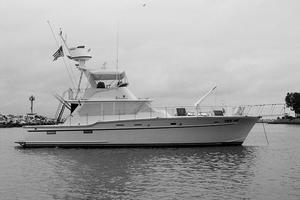 52' Marlineer  1970 EXTERIOR