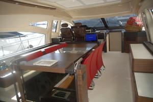 72' Azimut 72S Sport Cruiser 2011