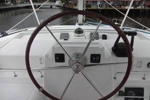 44' Lagoon 440 2007