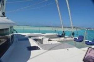 56' Lagoon 560 2011