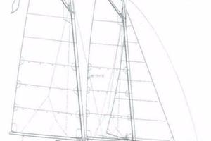 64' Constellation Yachts Gaff Rigged Schooner 64 2008