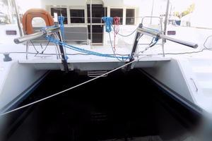 45' Lagoon 450 2012