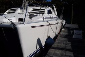 Robertson & Caine 38' Leopard 38 2000 Second Wind