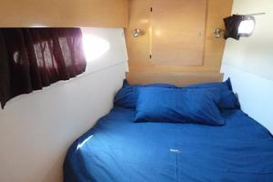 48' Fountaine Pajot Salina 48 2009
