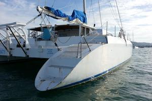 62' Custom 62 2004