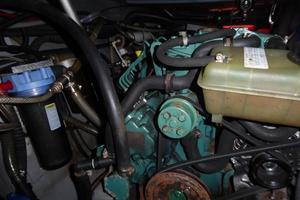 38' Jaguar Jaguar 38 2009