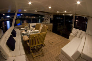 62' Sunreef 62 2009 Photo11