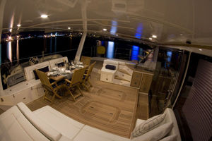 62' Sunreef 62 2009 Photo12