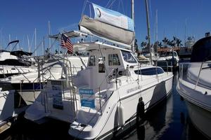 photo of Gemini Legacy 35 - The Full Monte