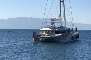 62' Lagoon 620 2011