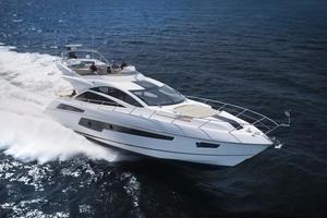 68' Sunseeker 68 Sport Yacht 2016