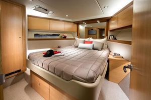 52' Riviera Enclosed Flybridge- On Order! 2019 Riviera Yachts 52 Flybridge VIP Cabin