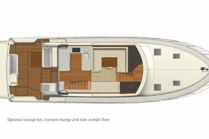 52' Riviera ENCLOSED FLYBRIDGE- ON ORDER! 2019 Riviera Yachts 52 Flybridge