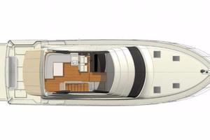 52' Riviera Enclosed Flybridge- On Order! 2019 Riviera Yachts 52 Flybridge